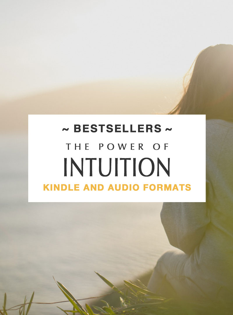 Intuition, intuitive guidance